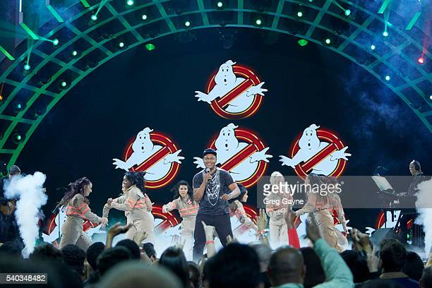 """Greatest Hits - Episode 1"""" - The series premiere episode will kick off the six-week music event with chart toppers from 1980-1985, with performances..."""