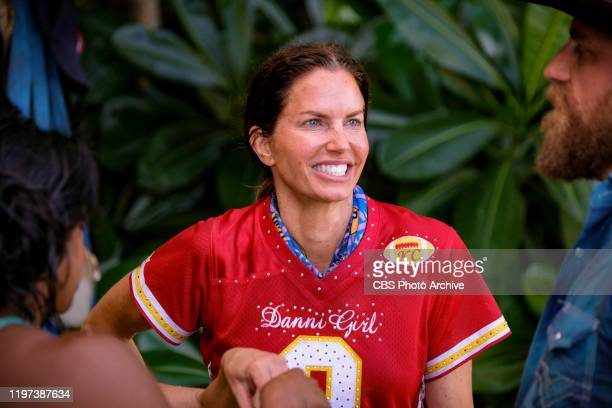 Greatest of the Greats Danni Boatwright returns to compete on SURVIVOR WINNERS AT WAR when the Emmy Awardwinning series returns for its 40th season...