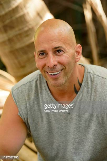 Greatest of the Greats Tony Vlachos returns to compete on SURVIVOR WINNERS AT WAR when the Emmy Awardwinning series returns for its 40th season with...