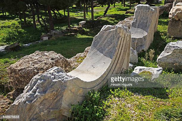 greece, athens, acropolis - 7894 stock pictures, royalty-free photos & images