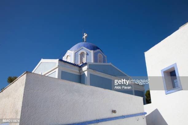 Greece, Cycaldes, Kea island