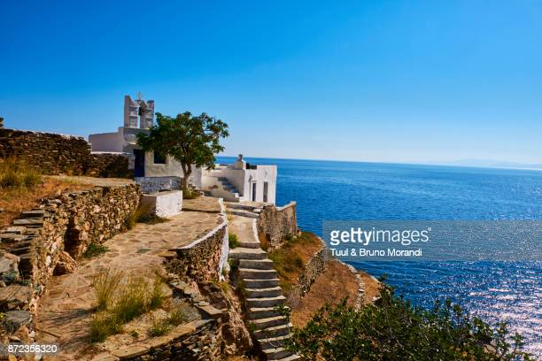 Greece, Cyclades, Sifnos