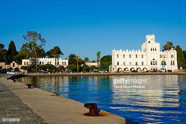 Greece, Dodecanese, Kos island, Kos city