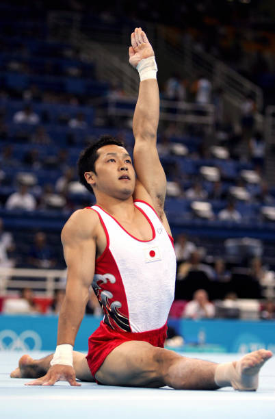 Olympics Day 9 Artistic Gymnastics Photos And Images