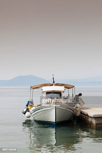 Greece, Kala Nera, Pelion Peninsula