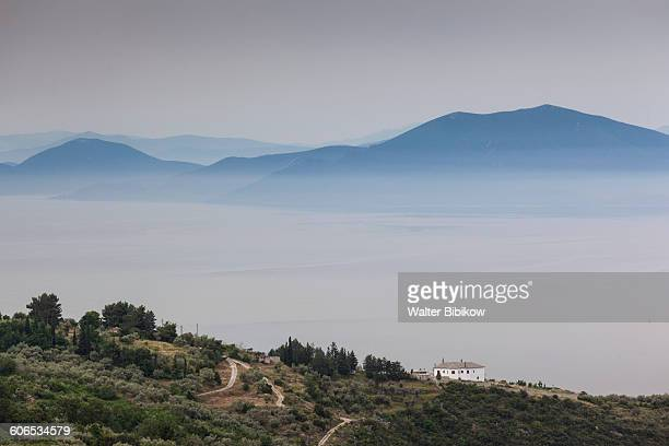 Greece, Thessaly Region, Exterior