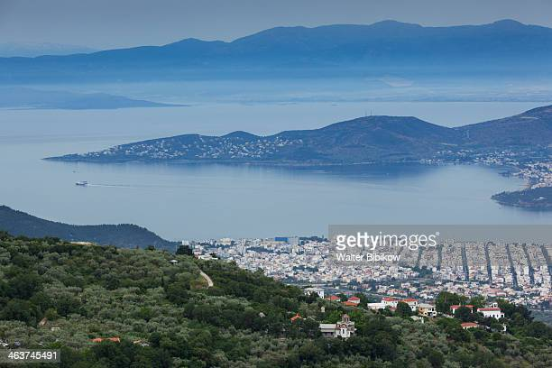 Greece, Thessaly Region, Pelion Peninsula