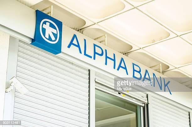 Greek bank