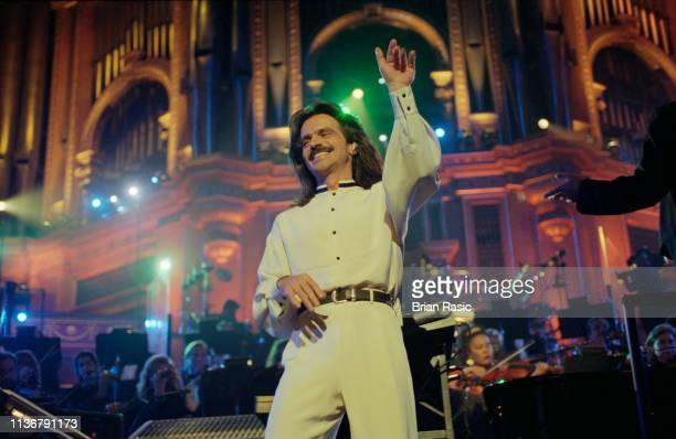 Yanni Pictures and Photos - Getty Images