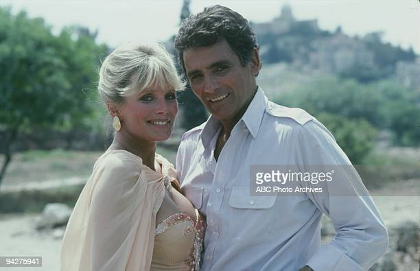 BOAT Greek Cruise The Captain and Kid/The Dean and The Flunkee/Poor Rich Man/Isaac Aegean Affair which aired on February 5 1983 LINDA