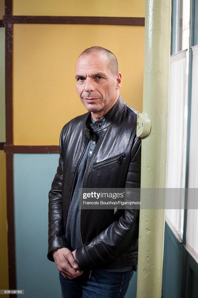 Yanis Varoufakis, Le Figaro, April 18, 2016