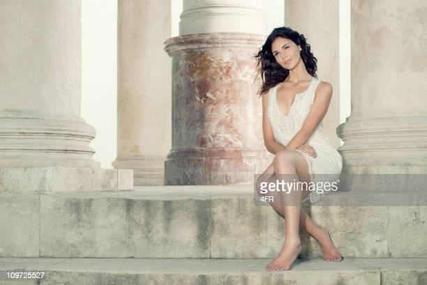 Greek Goddess (XXXL)