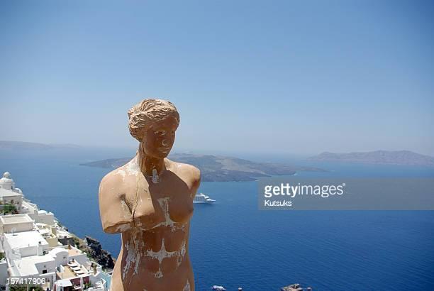 Île grecques