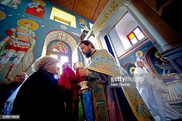 Greek Orthodox Church, Jaffa, Israel