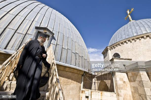 30 Top Greek Orthodox Priest Pictures, Photos and Images