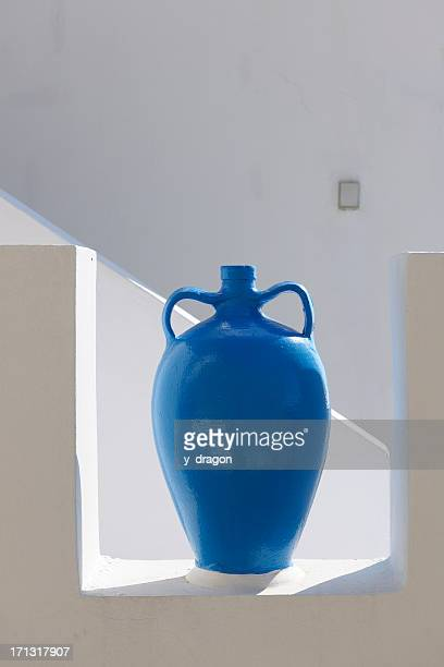 greek pot - decorative urn stock pictures, royalty-free photos & images
