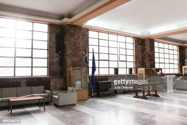 greek referendum: the day after - 和室 ストックフォトと画像