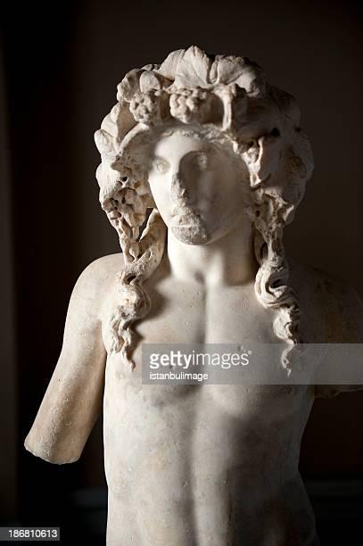 ギリシャの女神