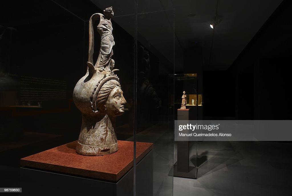 Dating terracotta