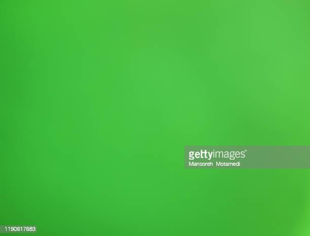 green abstract background - grüner hintergrund stock-fotos und bilder