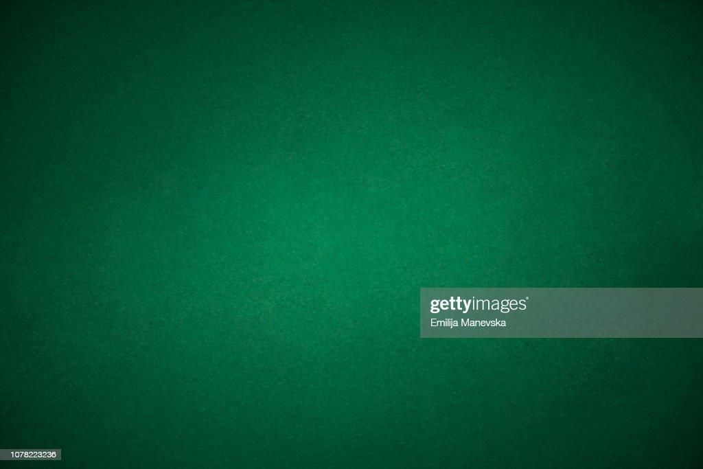 Green Background : Stock Photo