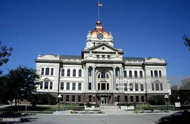 City Hall 1998rathaus gebäude