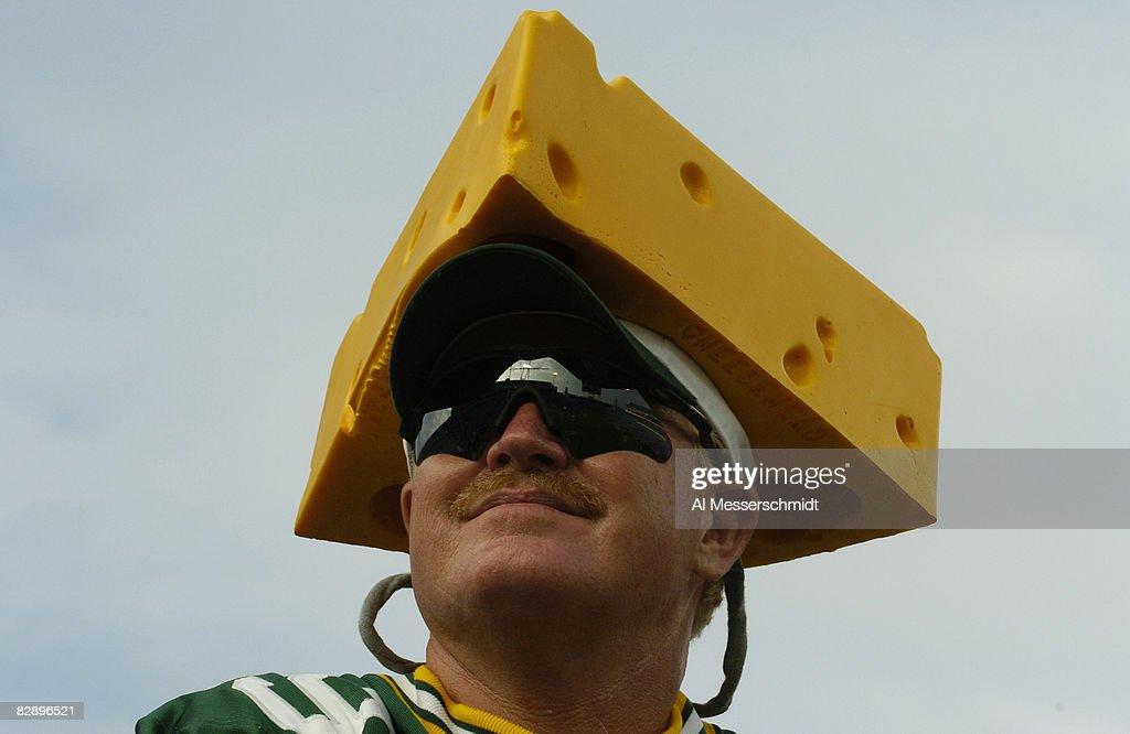 NFL Preseason - Green Bay Packers vs Jacksonville Jaguars - August 27, 2004 : ニュース写真