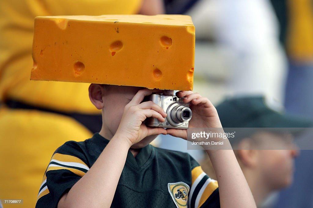 Atlanta Falcons v Green Bay Packers : ニュース写真