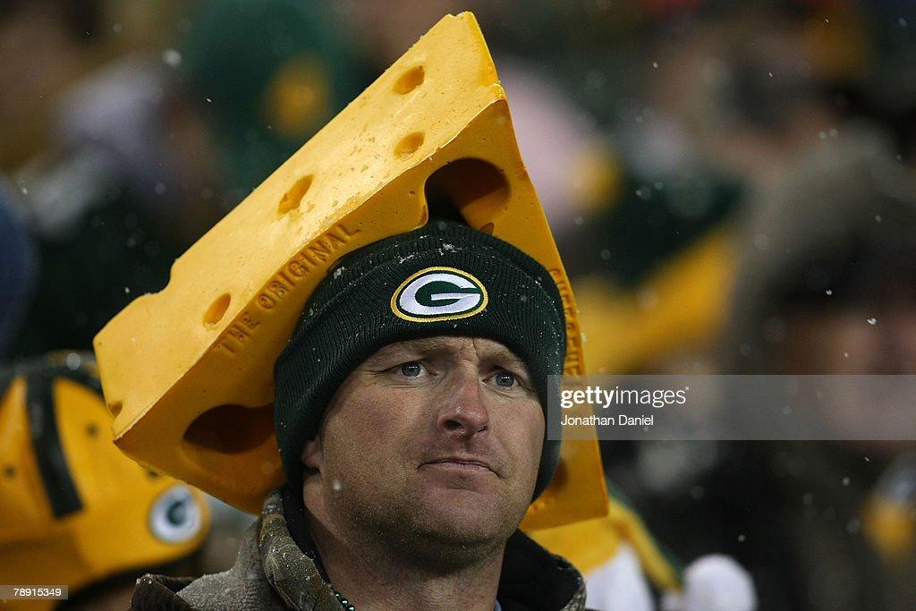 Seattle Seahawks v Green Bay Packers : ニュース写真