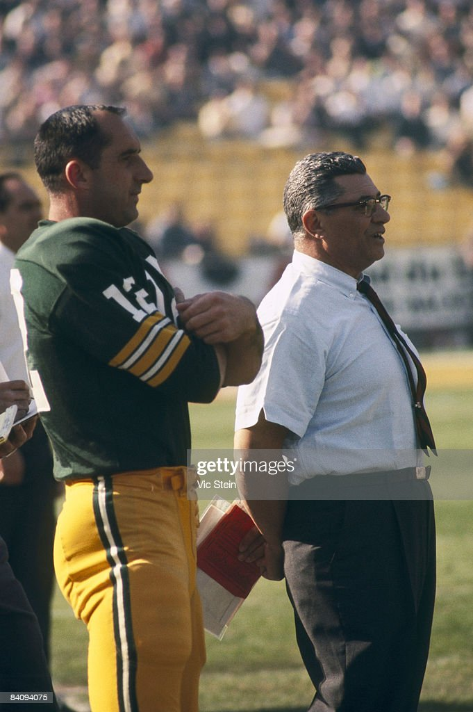Super Bowl I - Kansas City Chiefs vs Green Bay Packers - January 15, 1967 : Fotografía de noticias