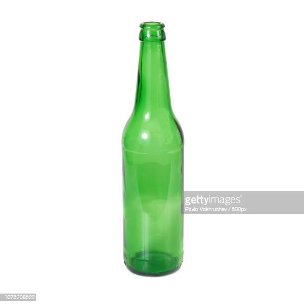 green bottle - bottle green stock pictures, royalty-free photos & images