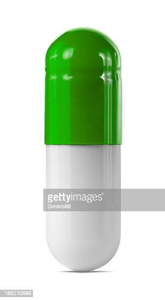 Green Kapsel
