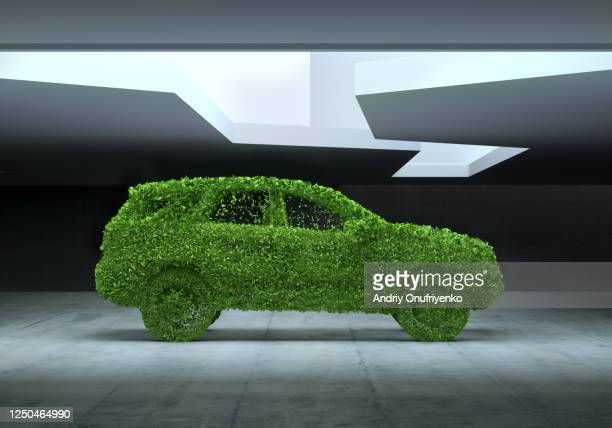 green car - mode of transport stock pictures, royalty-free photos & images