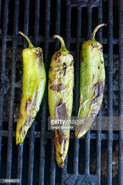 green chilli - green chili pepper stock pictures, royalty-free photos & images