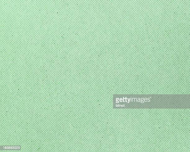 Grün Papier mit Halbton in Used-Optik