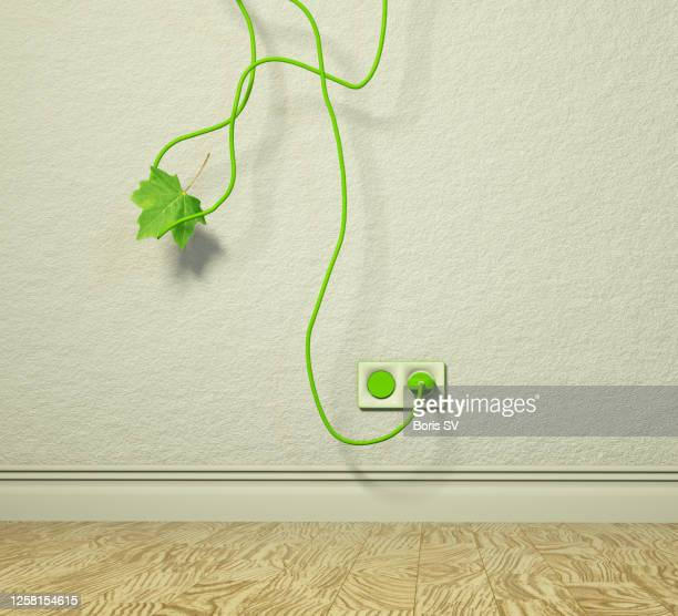 green electricity - fuel and power generation stock pictures, royalty-free photos & images