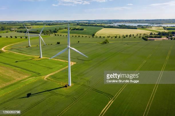 グリーンエネルギー - オルフス ストックフォトと画像