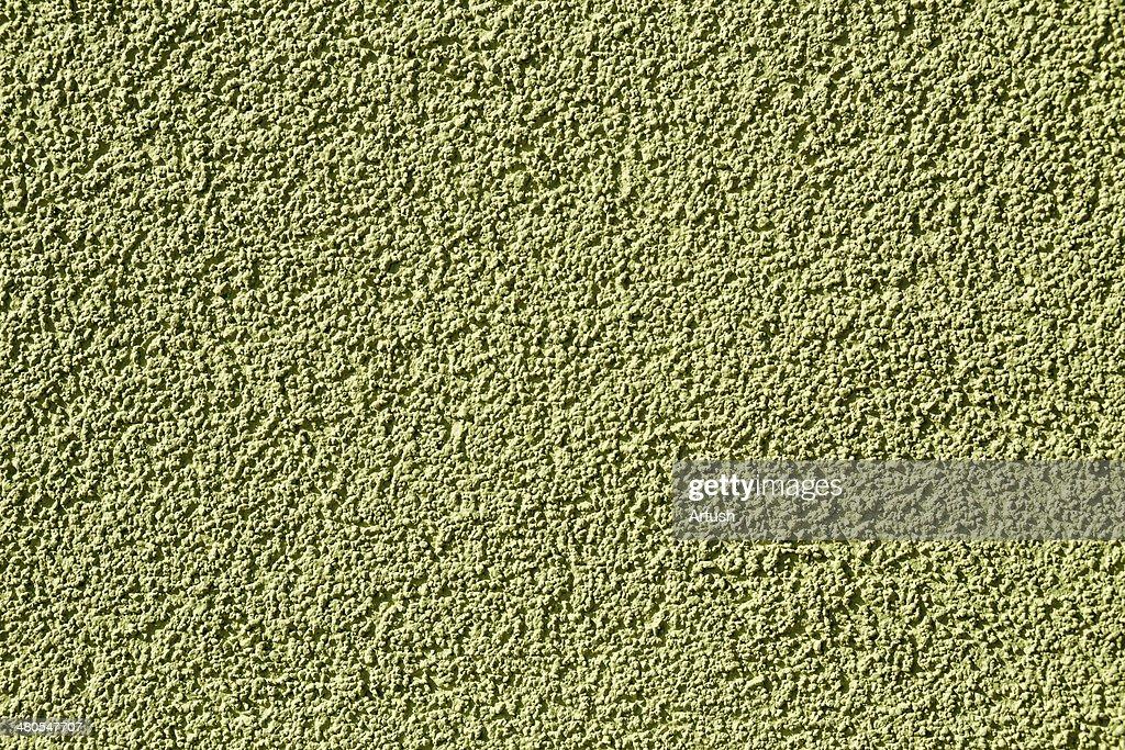 Grüne Fassade Textur : Stock-Foto