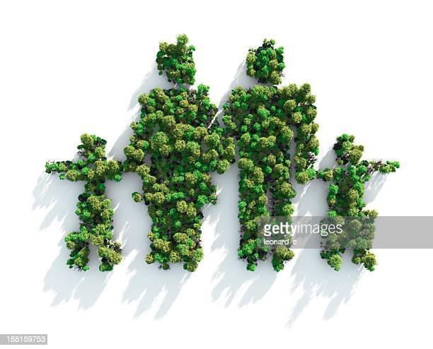 Green Familie