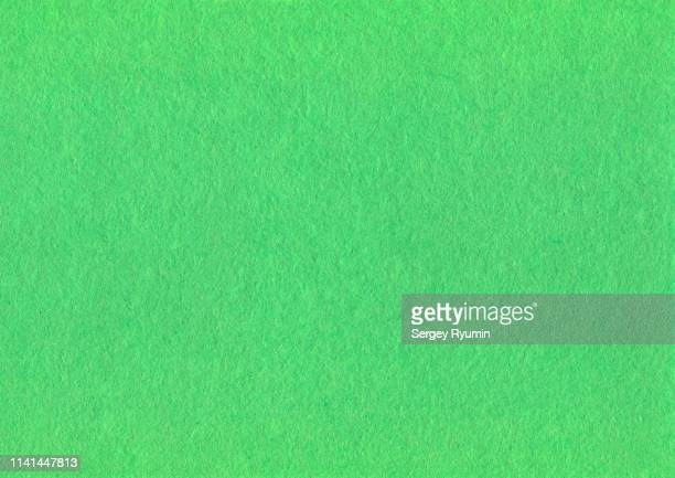 green felt - felt stock pictures, royalty-free photos & images