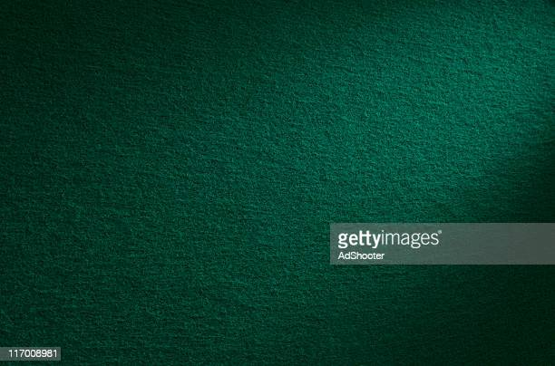 green felt - green stock pictures, royalty-free photos & images