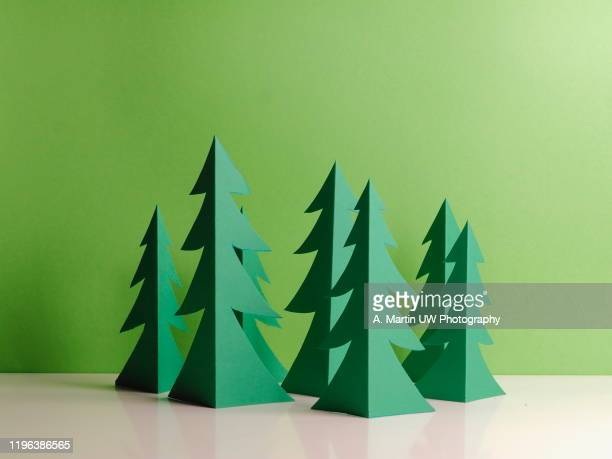 green forest - environmental issues stock pictures, royalty-free photos & images