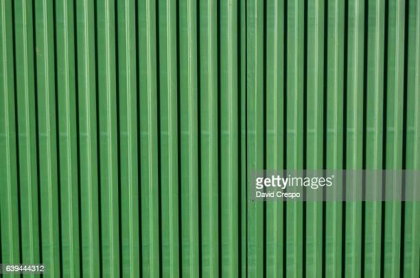 green gate - tor konstruktion stock-fotos und bilder