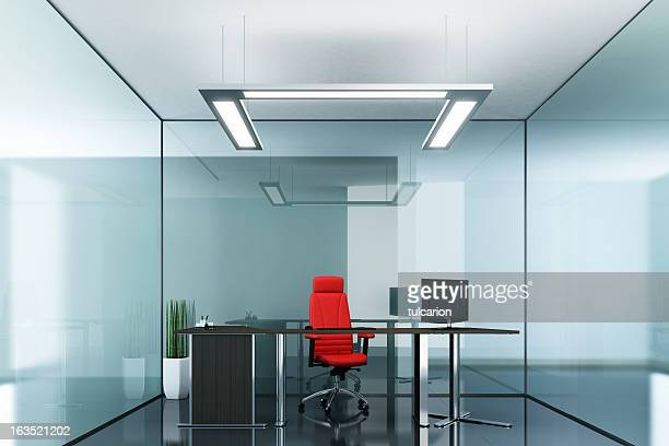 Green Glass Office
