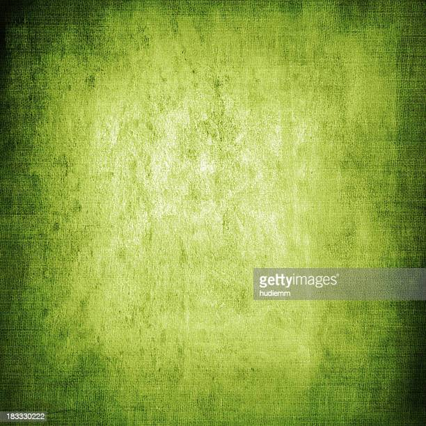 Green grunge texture background