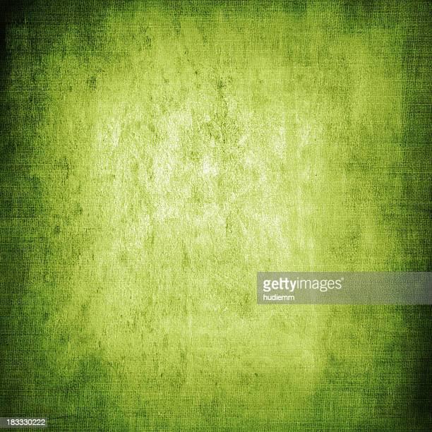 Fondo verde grunge textura