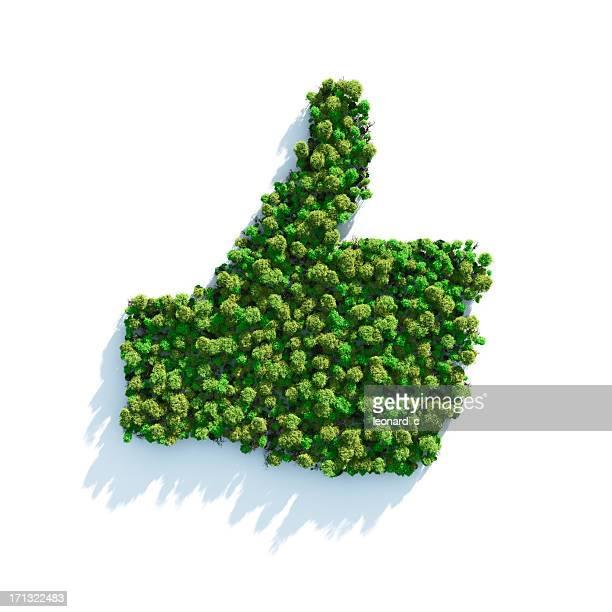 vert j'aime - objet vert photos et images de collection