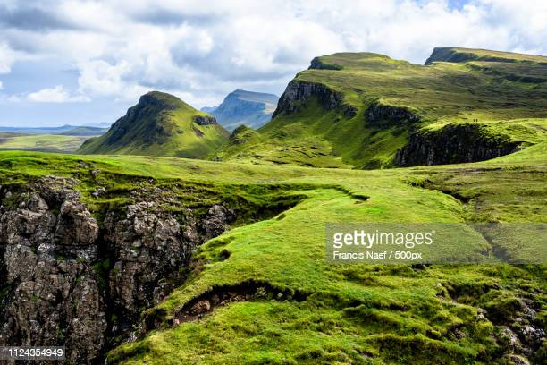 green impact - county antrim stock pictures, royalty-free photos & images