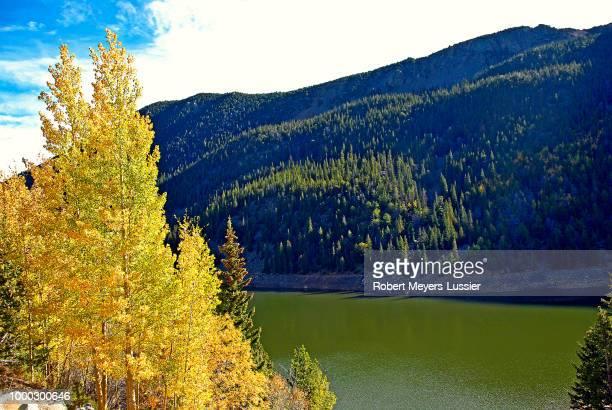Green Lake on Guanella Pass Road 2