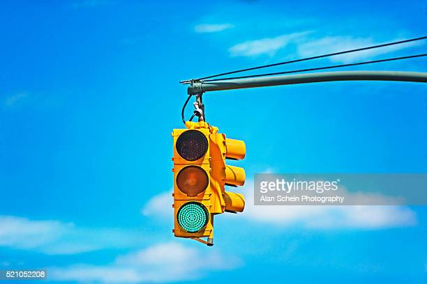 green light - stoplight stock pictures, royalty-free photos & images
